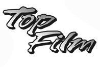 Top Film Sticky Logo Retina